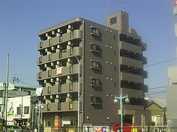 プリマヴェール六番町[5階]の外観