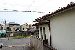 藤本ハイツ[1階]の外観