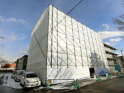 仮)casa AT白石2nd