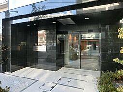 マーロ西川口ルネサンスコート[8階]の外観