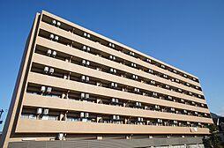 エルグランディ[4階]の外観
