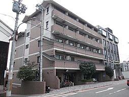 プレサンス京都二条城前[306号室号室]の外観