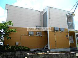 レオパレスキタノダ[1階]の外観