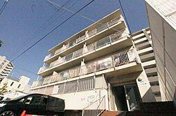 コーポ三明[5階]の外観