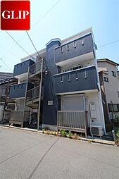 Nuage井土ヶ谷[1階]の外観
