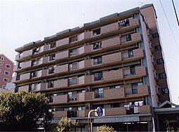 ルミエール博多[502号室]の外観
