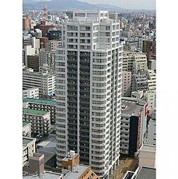 KDXレジデンス大濠ハーバービュータワー[13階]の外観