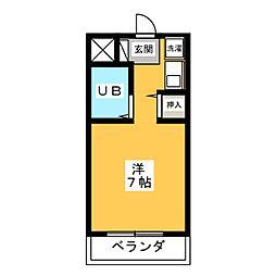 桑町駅 2.9万円