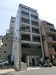 TKアンバーコート堺東[3階]の外観