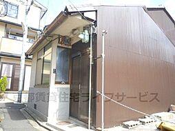 [一戸建] 京都府京都市中京区壬生馬場町 の賃貸【/】の外観