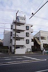 1R・空室ヴァンハウス横須賀
