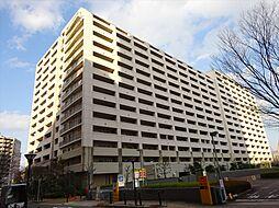リバーガーデン東大阪新庁舎アヴェニュー