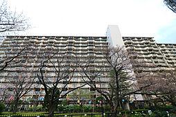 京橋グリーンハイツ