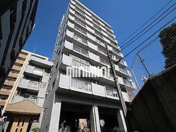 第3フクマルビル[6階]の外観