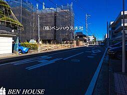神奈川県横浜市西区元久保町