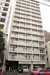 KDXレジデンス南三条[3階]の外観