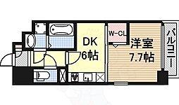 鶴舞駅 7.5万円