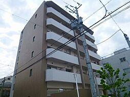 ソレアードコート[5階]の外観