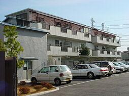 兵庫県尼崎市西大物町の賃貸マンションの外観