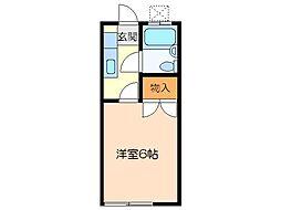 東松阪駅 1.7万円