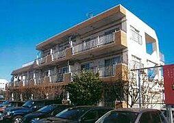 第1いづみマンション[2階]の外観