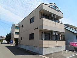 JR東北本線 岩沼駅 徒歩16分の賃貸アパート