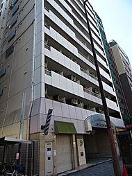 ネオハイツ第2新大阪[8階]の外観