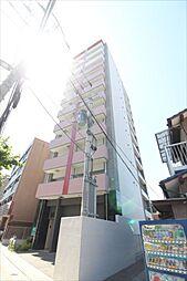 グラディート吉塚駅東[5階]の外観