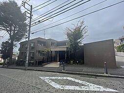 パーク・ハイム日吉本町