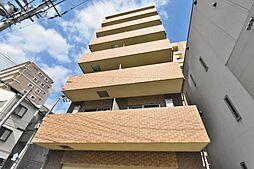 サンライト吉野II[8階]の外観