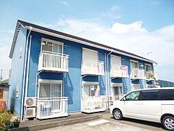 JR赤穂線 播州赤穂駅 徒歩21分の賃貸アパート