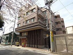 ナイスエスアリーナ横浜二俣川7階建