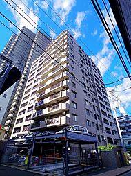 コスモ所沢グランステージ[2階]の外観