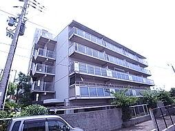 マリンハイム塩屋[2階]の外観
