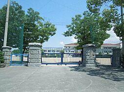 愛媛県東温市見奈良の賃貸アパートの外観