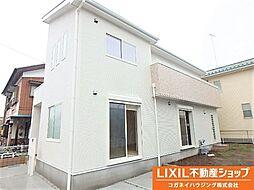 埼玉県行田市清水町