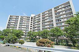 ・南東向きの角部屋・六会駅前高層住宅