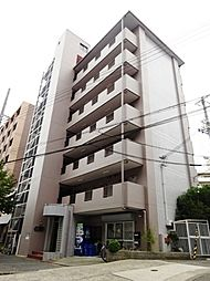 新大阪ハイグレードコーポ[3階]の外観
