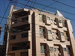 第1シャトー山田[4階]の外観