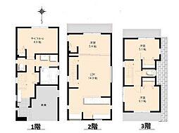 東京都大田区羽田5丁目