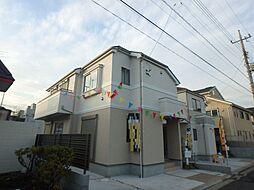 東京都武蔵野市桜堤3丁目