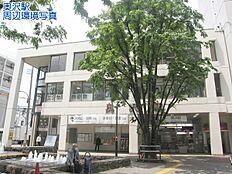 奥沢駅(東急 目黒線)まで731m