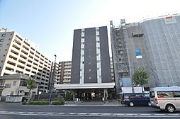 プレシス横濱新子安