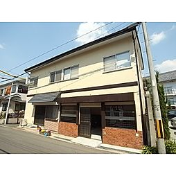 奈良県天理市櫟本町の賃貸アパートの外観