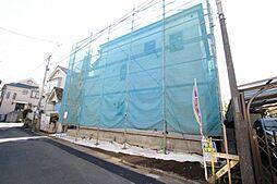 埼玉県新座市野火止4丁目