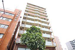 ダイナコートベイサイド博多[4階]の外観