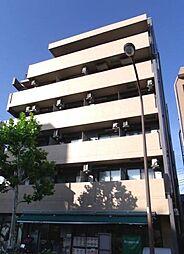 アーバンライフ赤塚[3階]の外観