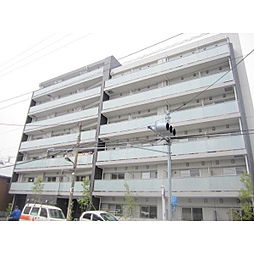 サニーコート東綾瀬[0206号室]の外観