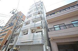 レディース徳川[4階]の外観