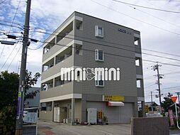 マンション ヒロ[4階]の外観